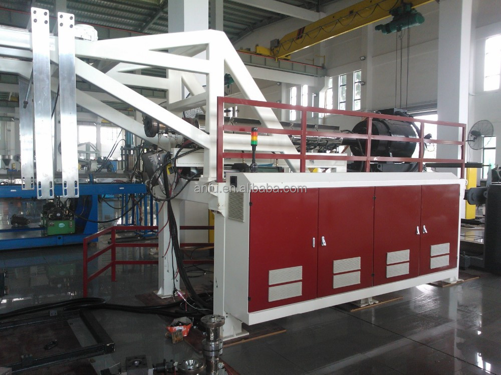High speed,High class PC film making machine