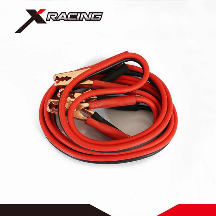 Xracing NM-BC003 Heavy Duty Jumper Car Booster Cable Automotive Booster Cables