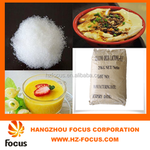China Glucono Delta Lactone Food Grade lower price sincerely
