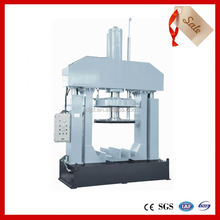 China Most Popular extrusion machine with vaccum system for sale