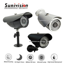 Factory price 3MP 5MP 900tvl 1000tvl battery powered wireless 180 degree viewing ip camera