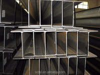 JIS standard hot dip galvanized h-beam steel