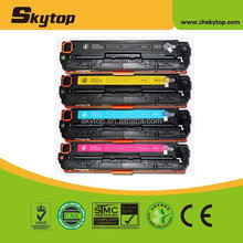 printer cartridge CF210A/211A/212A/213A for HP 131A laser toner