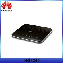 Huawei HG8240 Fiber Optic Network Router EPON ONU