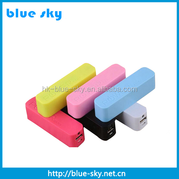 best seller 2000mah usb portable mobile power bank