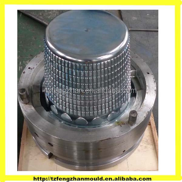 OEM custom injection marketing basket mould manufacturer(3% discount)