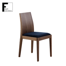 Best Selling High Quality Wooden Dining Table Chair