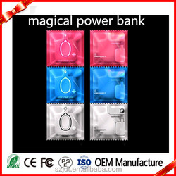 Disposable Power Bank Cheap Smallest Price One Time Use Powerbank for Emergency Use