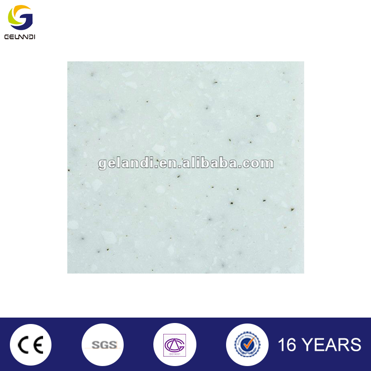 kitchen countertop and bathroom vanity top -100% Acrylic Solid Surface Sheets