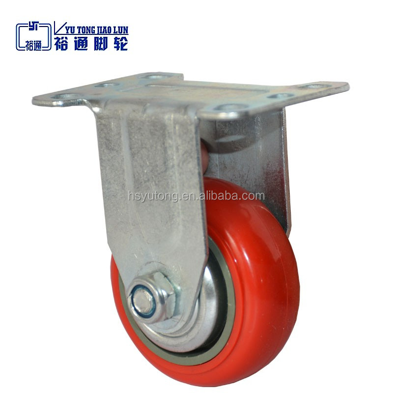 Chinese cheapest 2019 in 1 game board caster wheel manufacturer