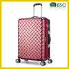 Wholesale OEM Travel Hardshell ABS+PC Trolley Luggage Manufacturer In China