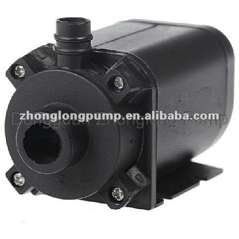 High quality brushless DC water pump for air humidifier(32-04)