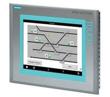 Siemens simatic touch panel HMI 6AV6647-0AA11-3AX0