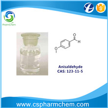 Manufacturer directly supply p-anisaldehyde 4-anisaldehyde