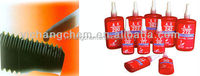 fasteners smaller than M36 glue 271 Anaerobic Adhesive quality glue on studs