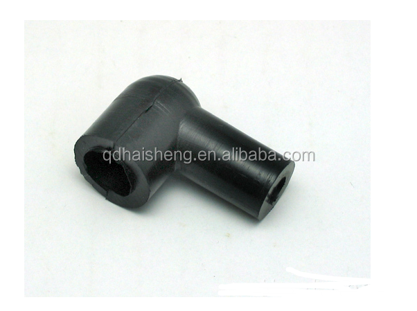 Rubber joint for auto/flexible rubber pipe forged fitting elbow/EPDM rubber flexible joint