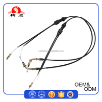 China Wholesale Customized High Quality Accelerator Cable