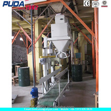 10-50kg Open Mouth Bag Sugar Filling Machine