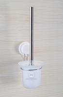 Guangdong Indonesia Trade Fair Special online shopping toilet brush holder wall mounted