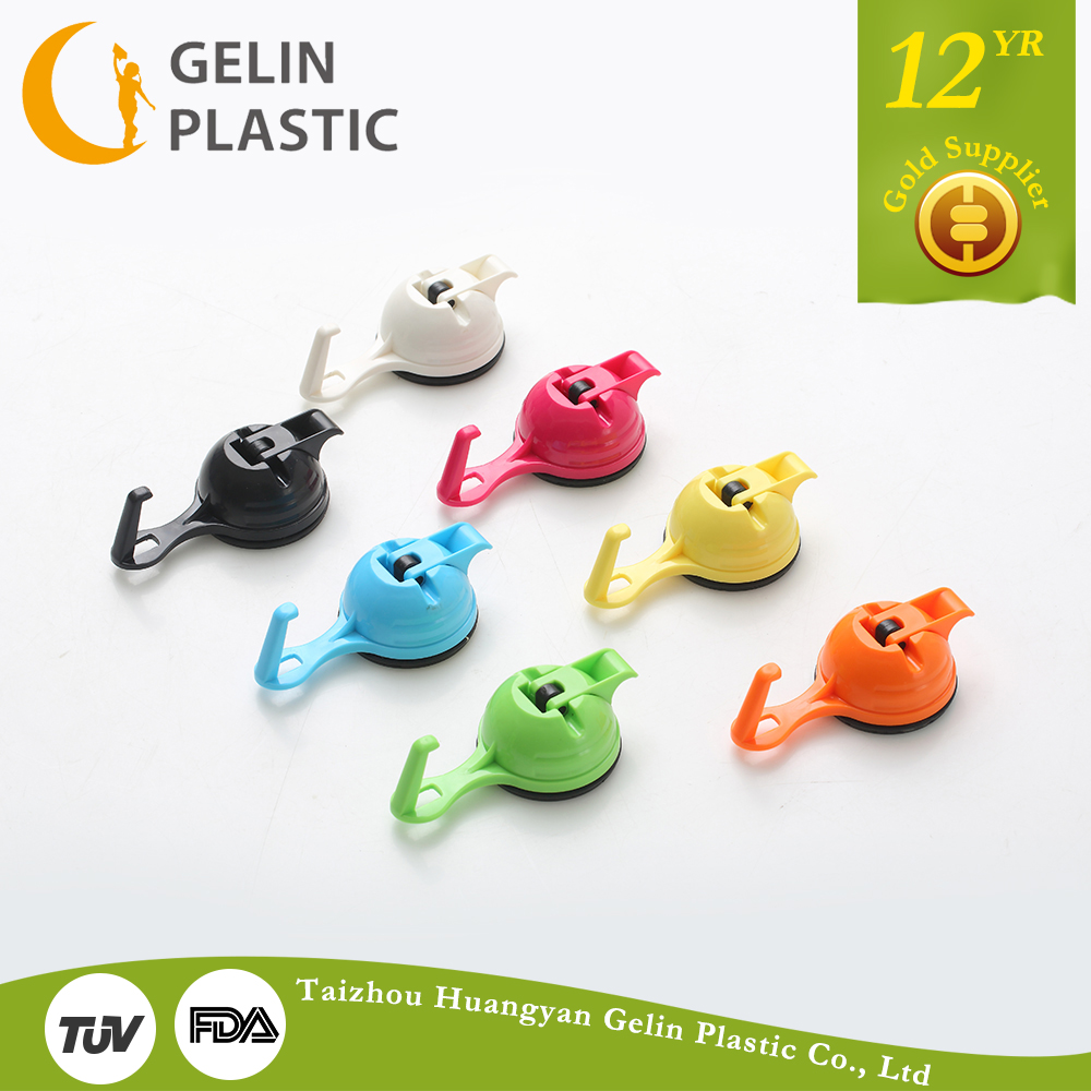 hot selling magic plastic suction hook for towel