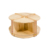 2017 Hot Sell Wooden Furniture Kids Round Storage Montessori Furniture With High Quality