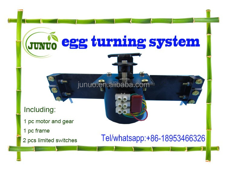 Fully automatic egg turner/automatic egg turner incubator parts for sale