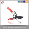 steel garden pruning shear /fruit scissor /garden supplies