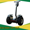 Eswing Best selling self balancing China electric chariot, Robotic transpoter