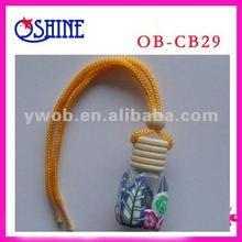 2012 new style ceramic craft perfume bottle