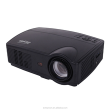 Everycom X9 Multimedia 3500 Lumens 1280*800 LED Projector for Home Theater Meeting Room