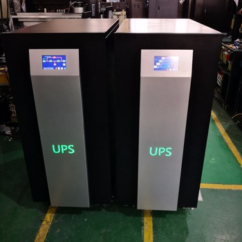 Single-Phase Inverter 300Kva 20Kw 60 Kva Ups