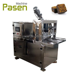 Automatic sugar cube making machine / lump sugar cubes plant equipment good price for sale