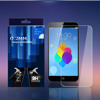 anti-glare screen protective film for lenovo s920 0.2mm series with factory price and retail package