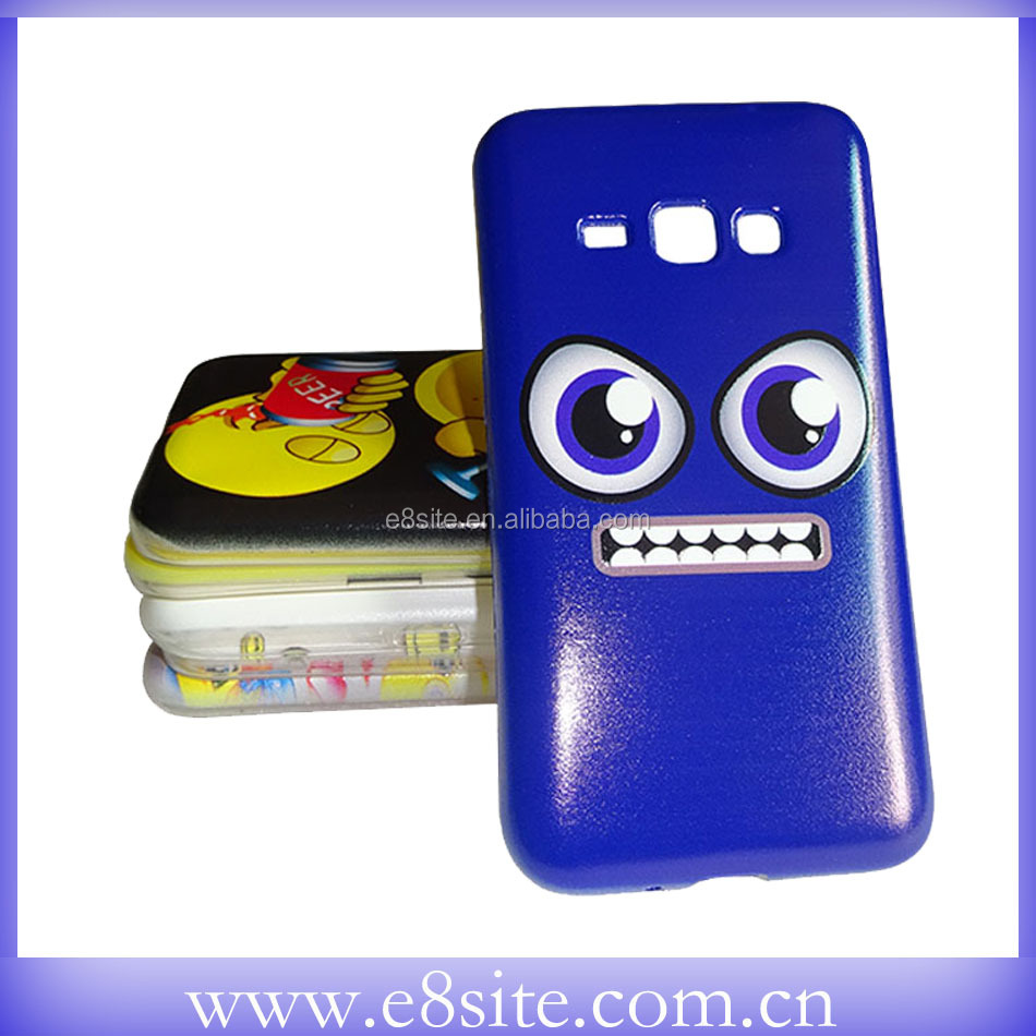 Guangzhou Phone case manfacturer free sample phone case for Samsung J2 Reseller