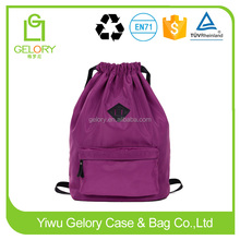 Day backpack Use and High quality polyester material School bags trendy backpack