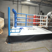 mini used boxing ring for sale mma octagon