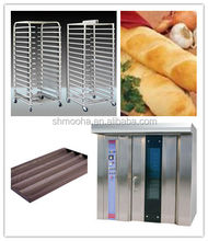 Industrial Bakery Equipment French Electric Bread Oven Manufacturer (ISO9001,CE)