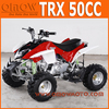 Automatic Cheap 50cc 110cc Kids Quad