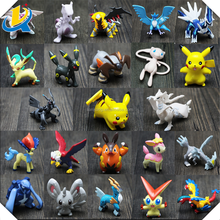 new design toys pokemon custom action figures