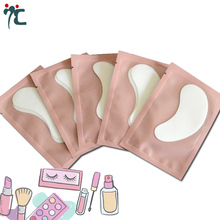 eyelash extension eye patch pads