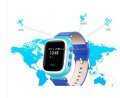 Waterproof Android Kids Gps Tracker Smart Watch 2016 Hot Sale