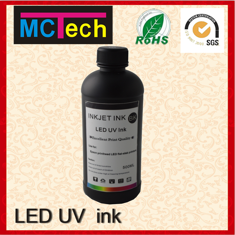 Fast dry LED UV ink for Mutoh 8000/1608/1624/900C printer