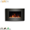 Electric flame effect heater EF431S