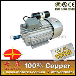 Best 3 phase electric motor with speed controller