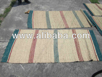 Handmade Seagrass Mat made in vietnam