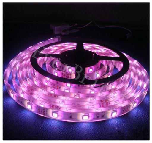v 24v led 500mm 150 개의 led 스트립 빛 5050 smd led 스트립 빛 코브 조명 ...