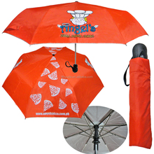 2016 Plain And Pattern UV Protection Auto Easy Open And Close Umbrella