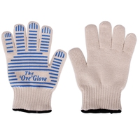 Wholesale Cheap High Temperature Resistant Working Gloves, working cotton glove for winter