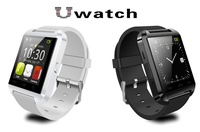 Newest model bluetooth portable price of smart watch phone Made in China