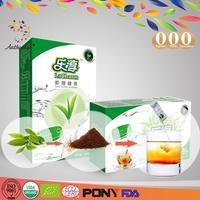 Authentea Wholesale easy slim tea sides effects With Customized Package.